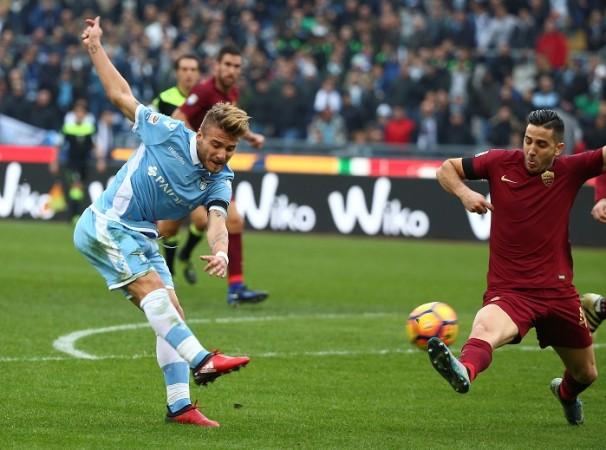 Lazio football, Lazio vs Torino, Lazio, Serie A, Ciro Immobile