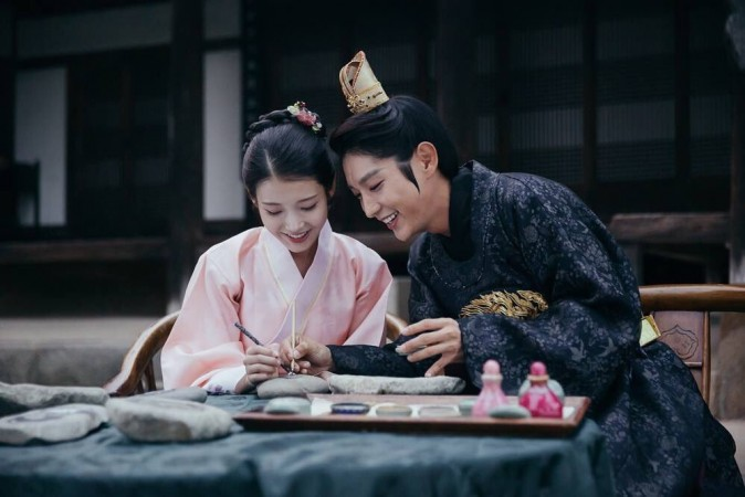 Moon Lovers Scarlet Heart Ryeo season 2 release date