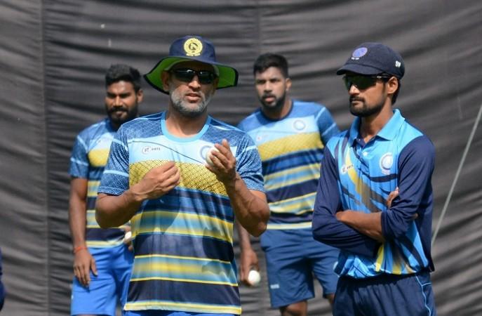MS DHoni, India cricket, Champions Trophy, Virat Kohli, Jharkhand cricket