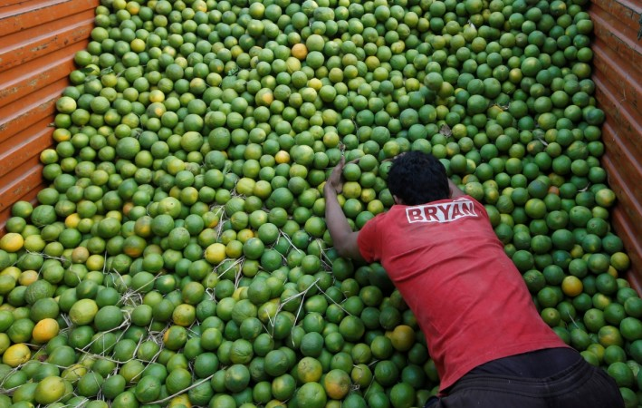 retail inflation for april 2017, india retail inflation, retail inflation for march 2017, food price inflation, india forex reserves, stock market indices