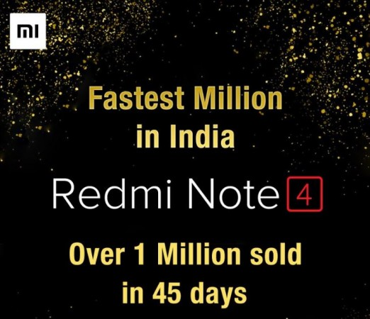 Xiaomi, Redmi Note 4, flash sale, India, price,specifications, Redmi Note 4 review, Redmi Note 4 sale, flipkart