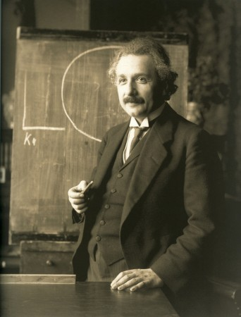 On this birthday of Albert Einstein; here are 5 things you did not know about the genius - IBTimes India