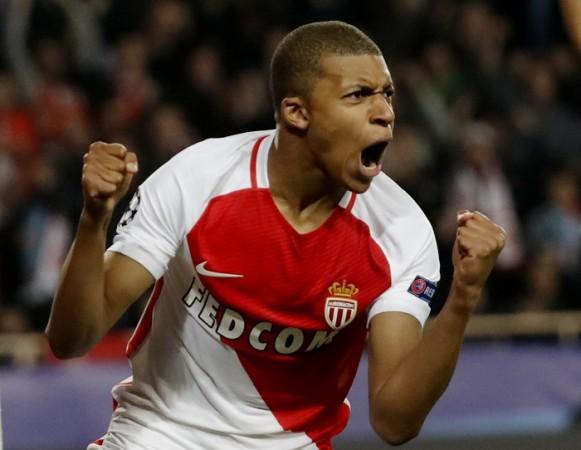 Kylian Mbappe, Monaco, Manchester United, Arsenal, Kylian Mbappe transfer,
