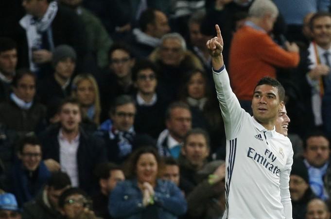 David De Gea, Casemiro, Jose Mourinho wants Casemiro for David De Gea, Dries Mertens, Manchester United transfer news, Real Madrid transfer news