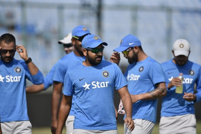 Rohit Sharma, India cricket, BCCI, India's Champions Trophy squad, Champions Trophy 2017