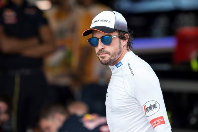 Fernando Alonso, McLaren, McLaren formula one, Fernando Alonso news, Formula one news, McLaren engine issues, McLaren Honda