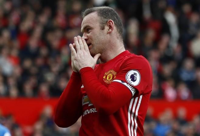 Wayne Rooney, Everton, Manchester United, transfer news, EPL