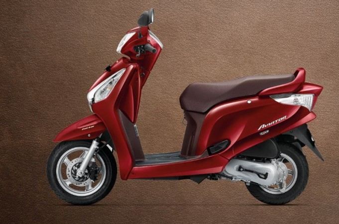 Honda Aviator, new Honda Aviator, 2017 Honda Aviator