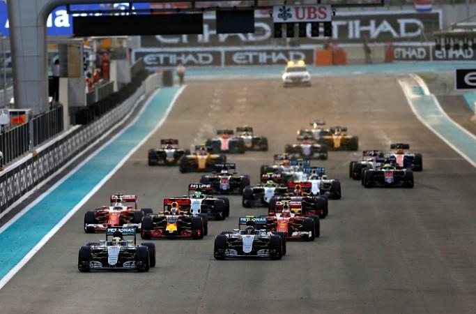 2017 Formula One season, Mercedes, Ferrari, Red Bull, Formula One teams preview, Formula One, Formula One news