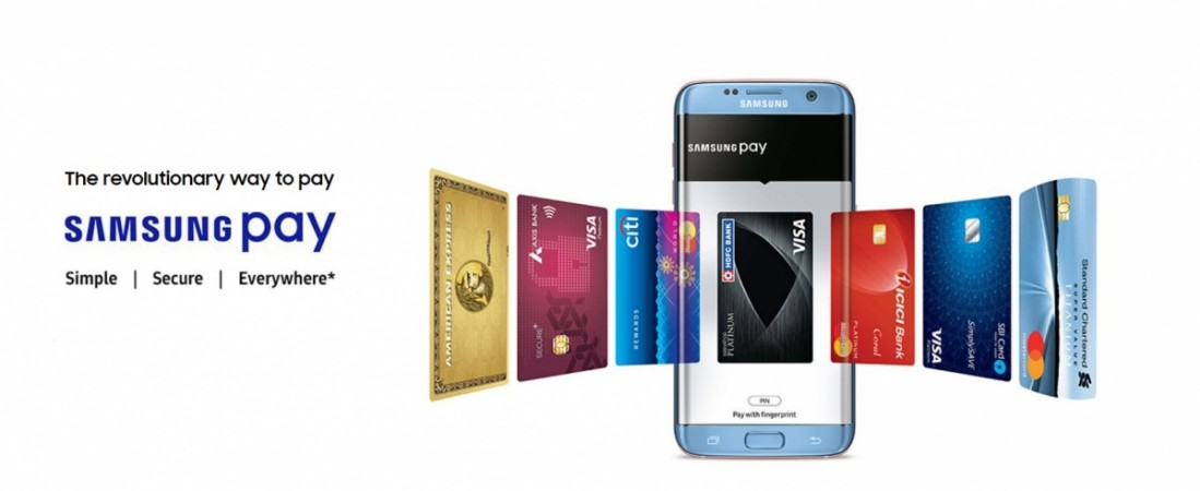 Samsung Pay, India, how to use Samsung Pay,