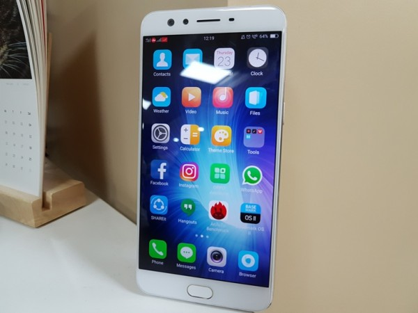 OPPO F3 Plus Review: Meets consumer demands in the best way