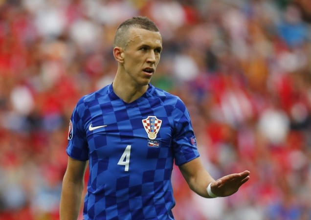 Ivan Perisic, Ivan Perisic to Manchester United, Jose Mourinho in Croatia, Manchester United transfer news, Inter Milan, Ivan Perisic transfer news