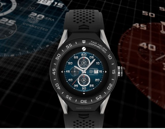 Tag Heuer Connected Modular 45, price, specifications, Top 5 smartwatches that will make you look class apart from just geek