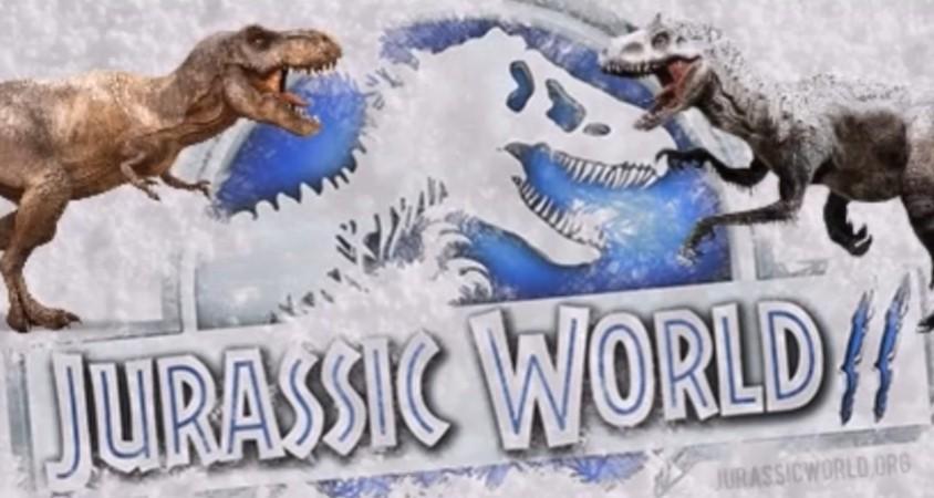 Jurassic World 2 release date, plot rumours, cast