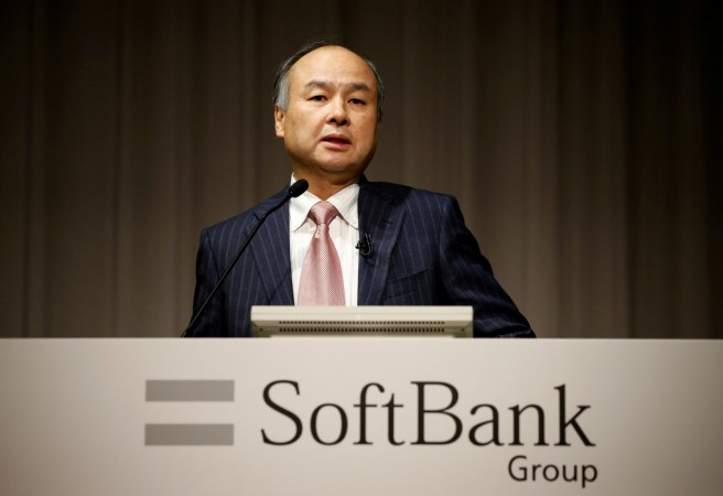 softbank, softbank investments in startups, softbank invesments in india, softbank chairman masayoshi son, indian startups, softbank invests in wework