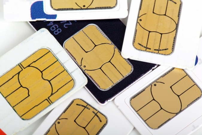 buy a SIM card in India