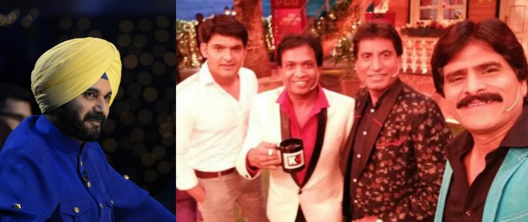 Kapil Sharma-Sunil Grover fight: The Kapil Sharma Show host to face a whopping Rs 107 crore loss? - IBTimes India
