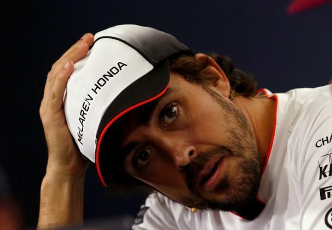 Fernando Alonso, McLaren formula one, Australian Grand Prix, 2017 Australian Grand Prix, Formula one news, Stoffel Vandoorne