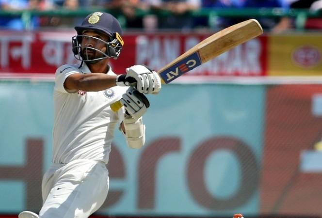 Ajinkya Rahane, India, Australia, Dharamsala Test, KL Rahul