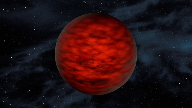nasa, brown dwarf, space,