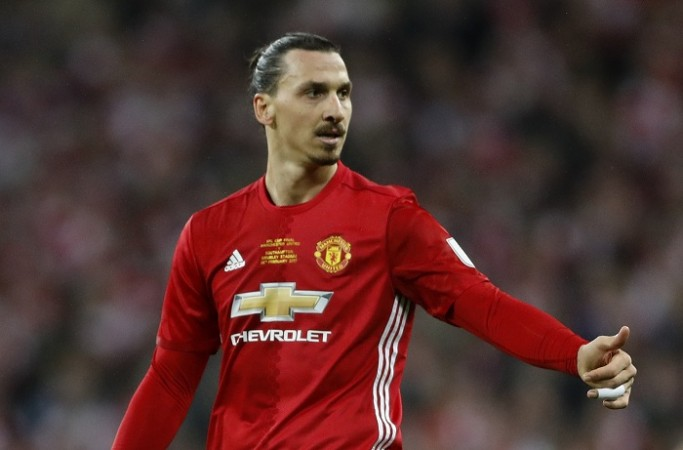 Zlatan Ibrahimovic, Zlatan Ibrahimovic hints at Manchester United stay, Manchester United news, Jose Mourinho, Premier League news, Zlatan Ibrahimovic news