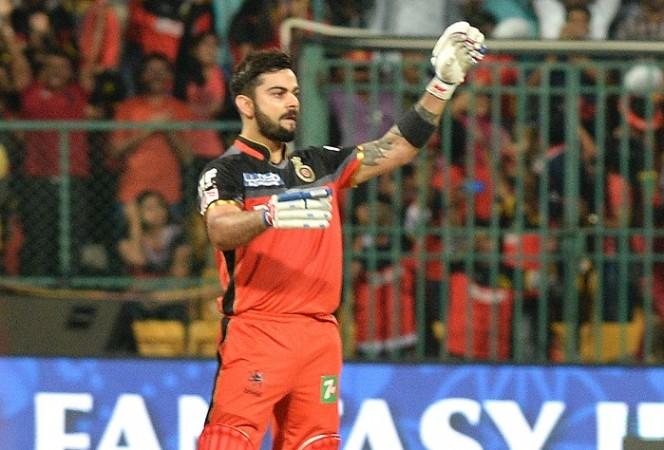 Virat Kohli, RCB, India, Australia, IPL 2017