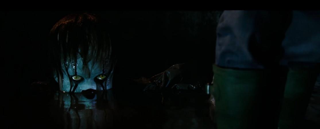 Stephen King's IT movie