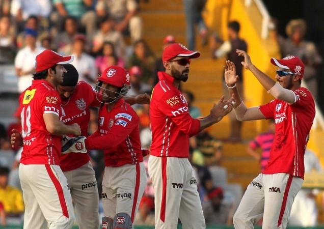 Saha, Axar, Vijay, KXIP, IPL 2017