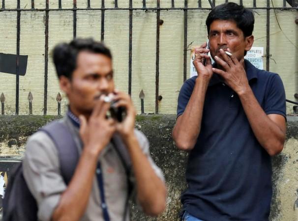 cigarette sale in india, gst on cigarette, gst passed in lok sabha, itc, vst