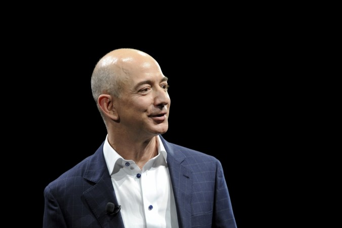 Amazon CEO Jeff Bezos, amazon share price, amazon acquires souq