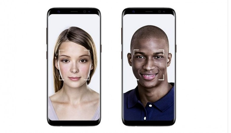 Samsung, Galaxy S8, Galaxy S8 , Face recognition,
