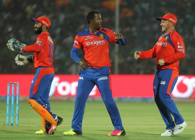 Dwayne Smith, IPL, Gujarat Lions