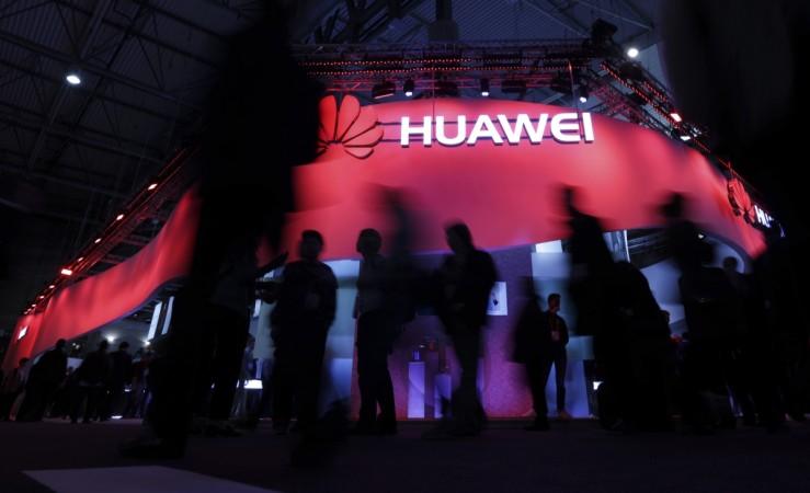 huawei, huawei handsets, huawei smartphones, huawei smartwatch, huawei chief executive tichard yu, huawei annual report