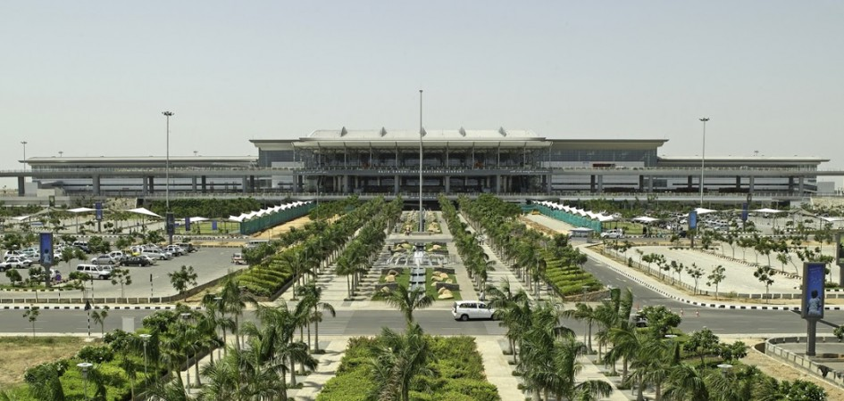 hyderabad airport, passenger service associates, airport news, airports in india, indian civil aviation