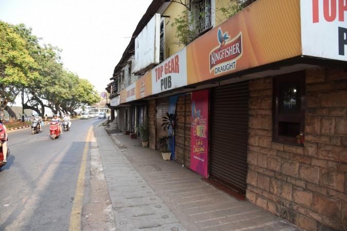 liquor shops, alcohol shops