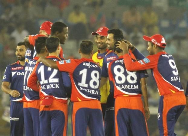 Delhi Daredevils, IPl 2017,Delhi Daredevils team preview, full squad