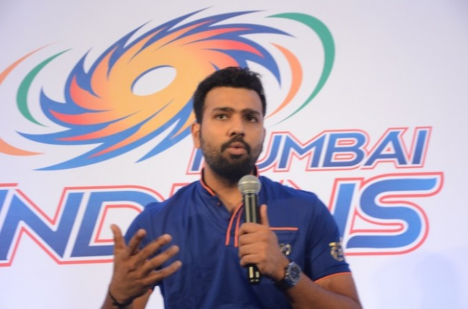 Mumbai Indians, Rohit Sharma, IPl 2017, IPl 2017 Mumbai