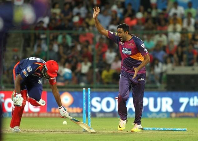 Ravichandran Ashwin, IPL 2017, IPL cricket, Rising Pune Supergiant