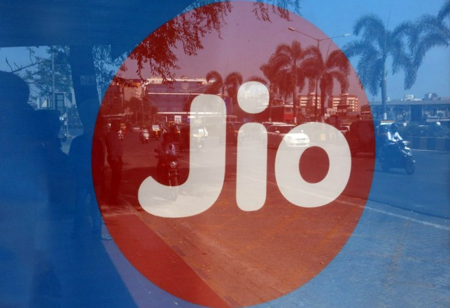 Jio is providing interestingly 1.1 TB free data