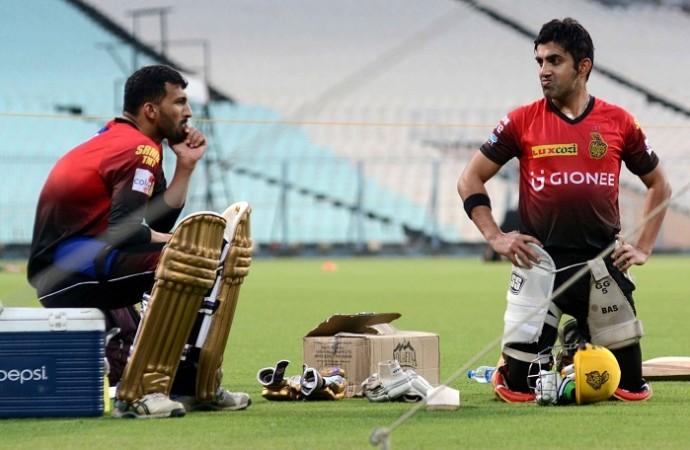 Kolkata Knight Riders, Gautam Gambhir, IPl 2017, IPL, KKR team preview