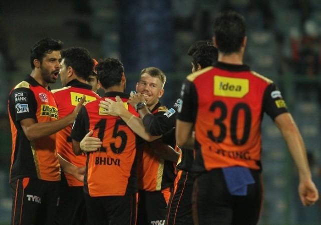 Sunrisers Hyderabad, IPl 2017, David Warner, IPL 2017 schedule, IPL 2017 fixtures