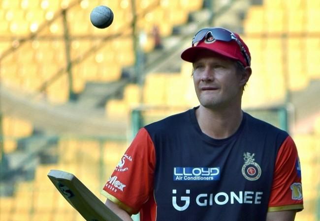 Shane Watson, RCB, captain, SRH, IPL 2017