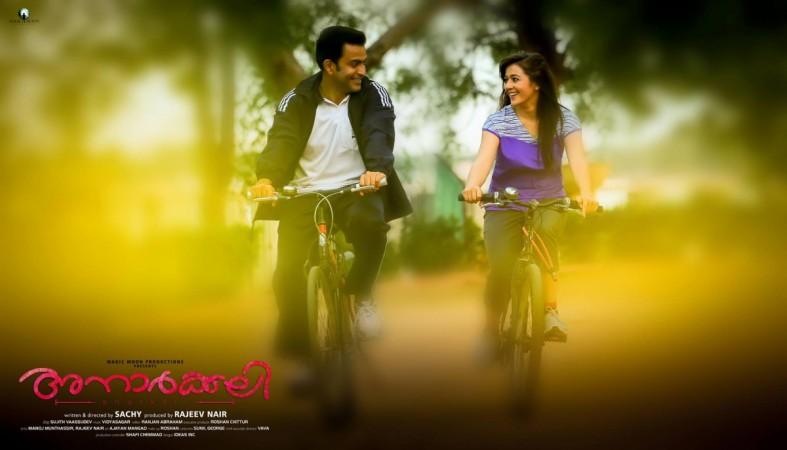 Anarkali, Anarkali review, Prithviraj Sukumaran