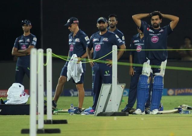 Mumbai Indians, IPL 2017, IPL 2017 teams, Rohit Sharma,
