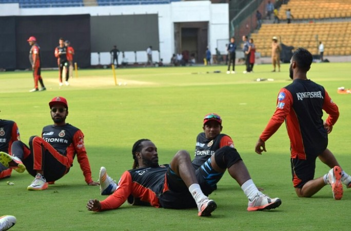 Chris Gayle, IPL 2017, Players to watch,m RCB, SRH,