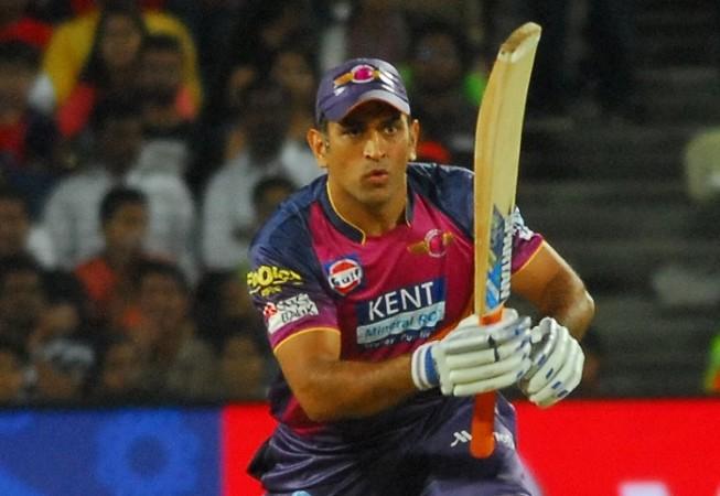 MS Dhoni, RPS, Mumbai Indians, IPL 2017, Maharashtra Derby