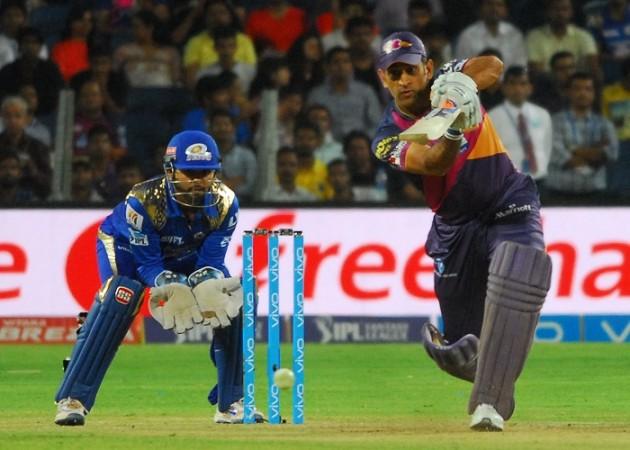 MS Dhoni, RPS, Mumbai Indians, Parthiv Patel, IPL