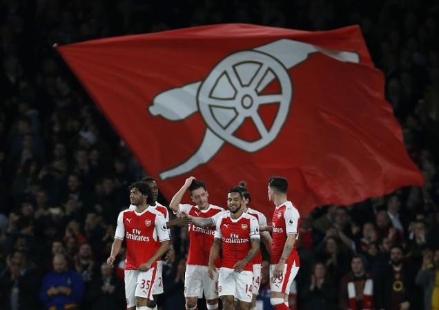 Premier League, Premier League results, Chelsea defeat Manchester City, Eden hazard, Sergio Aguero, Mesut Ozil, Theo Walcott, Olivier Giroud