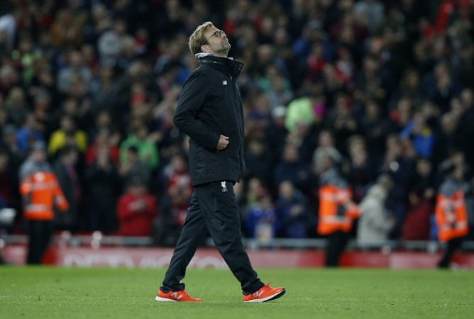 Premier League, Premier League results, Liverpool draw to Bournemouth, Philippe Coutinho, Divock Origi, Jurgen Klopp, Bournemouth