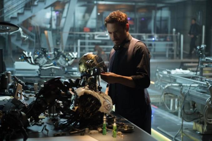Iron Man, Iron Man Robert Downey Jr, Iron Man Robert Downey Jr quits Avengers,